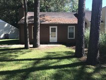 2 Bedroom, 1 Bath Duplex in Camp Lejeune, North Carolina