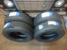 4x4 TYRES COOPER 245 70 16 X4 TIRES in Lakenheath, UK