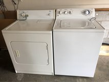 Washer / Dryer, Gas Grill and Recliner in Nashville, Tennessee