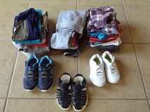 Boy Clothes Bundle in El Paso, Texas