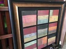 Picture frame in Yucca Valley, California