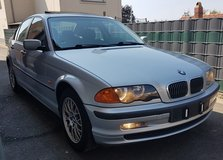 BMW 320i Sport Automatic, Leather in Spangdahlem, Germany