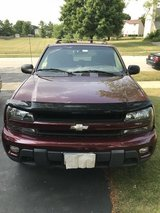 2004 Chevy trailblazer LT in Plainfield, Illinois
