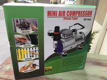 Mini air compressor in Camp Pendleton, California