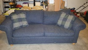 Comfortable Couch in Fort Campbell, Kentucky