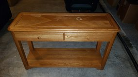 Console Table in Clarksville, Tennessee