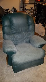 Large Recliner in Clarksville, Tennessee