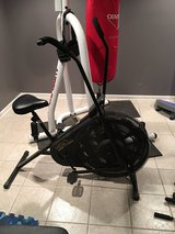 Exercise Wind Bike in Shorewood, Illinois