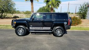 Extra clean! Low miles! 2007 Hummer H3! in Alamogordo, New Mexico