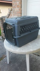 Dog carrier - large in Houston, Texas
