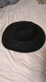 Cowboy Hat in Fort Leonard Wood, Missouri