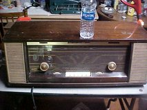 1950's Philips Reverb Radio in Moody AFB, Georgia