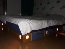Waterbed 2m x 2,20m in Ramstein, Germany