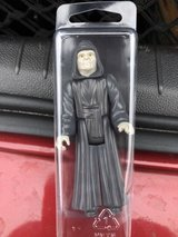 Vintage 1984 Emperor Palpatine Action Figure in Camp Pendleton, California