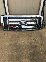 2009 F-150 Ford Grille in Fort Polk, Louisiana