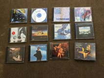 Set of 12 CD's in Ramstein, Germany