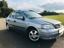 Super Reliable 2000 Opel Astra Sedan Automatic Only 53,000 original miles!! in Ramstein, Germany