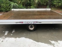 Triton XT Trailer in Beaufort, South Carolina