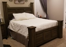Ashley Q Bedroom Suite (1200+ in store today!) in Fort Campbell, Kentucky