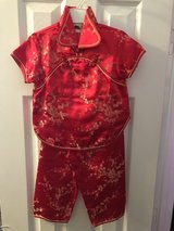 """Red"" Size 2 Outfits/Pajamas in The Woodlands, Texas"