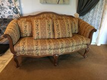 Ethan Allen couch in Spring, Texas