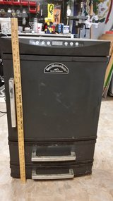 Great Outdoors Electric Smoker in Quantico, Virginia