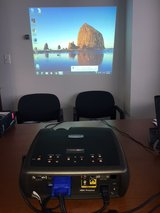 ASK  Proxima C160 - LCD Projector Model GEN201 in West Orange, New Jersey