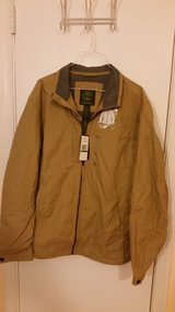 Timberland Jersey Lined Jacket in Quantico, Virginia