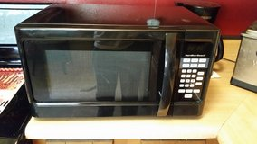 1000W Microwave in DeRidder, Louisiana