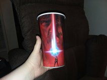 12 Star Wars cups, 44 ounces in Alamogordo, New Mexico