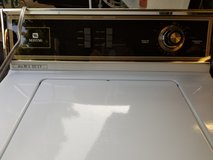 Maytag SOLID running washer - runs great! in Fort Campbell, Kentucky