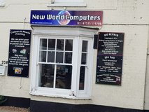 Computer Repairs Sales.and call outs in Lakenheath, UK