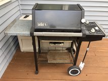 Weber Gas Grill in Glendale Heights, Illinois
