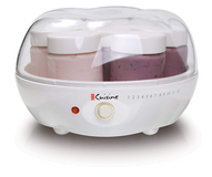 Euro Cuisine YM80 Yogurt Maker in Lancaster, Pennsylvania