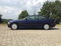 BMW 320i automatic NEW inspection in Baumholder, GE