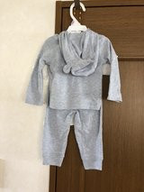 Baby boy Jogger outfit in Okinawa, Japan