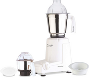 Preethi Eco Twin Jar Mixer Grinder, 550-Watt in Lancaster, Pennsylvania