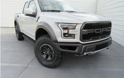 INSANE 2018 RAPTOR F-150 SuperCab 4WD NEW in Las Vegas, Nevada