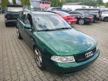 2001 AUDI A4 US SPECS in Ramstein, Germany