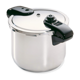 Presto 01370 8-Quart Stainless Steel Pressure Cooker in Lancaster, Pennsylvania