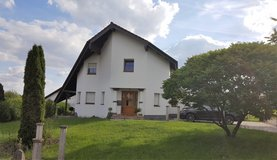 detached house for one family in Wallscheid in Spangdahlem, Germany