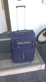 NAUTICA Suitcase in Grafenwoehr, GE