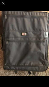Suit /garment bag in Fort Leavenworth, Kansas