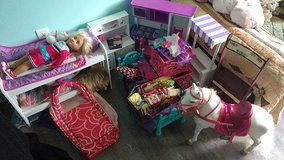 My Generation, My Life, American Doll Lot in Camp Lejeune, North Carolina