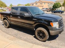 ??????2012 FORD F-150 V8 in Nellis AFB, Nevada