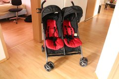 Double Stroller in Ramstein, Germany