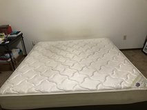 King Size Spring Mattress for sale in Minneapolis, Minnesota