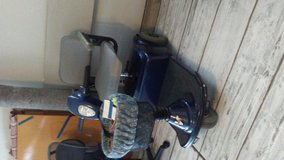 """Pride Mobility Products """"Victory III """" scooter in New Lenox, Illinois"""