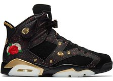 Air Jordan Retro 6 Chinese New Year in West Orange, New Jersey