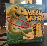 Wobbly Worm Game in Yorkville, Illinois